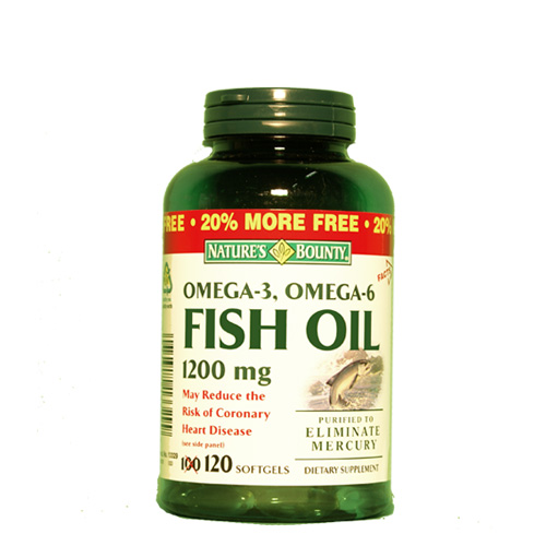 Fish oil vitamins in fish oil for On fish oil