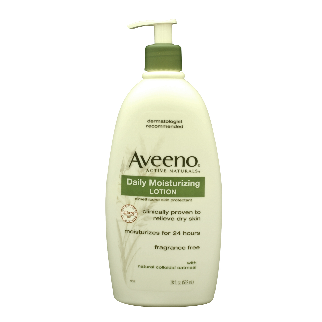 Lotion: HEALTH AND BEAUTY :: SKIN CARE :: Aveeno Daily