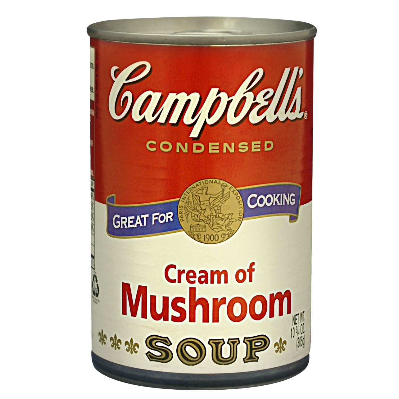 Canned Goods Soup Prepared Meals Campbell S Cream