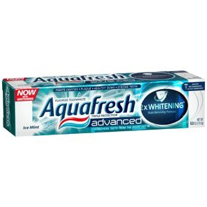 HEALTH AND BEAUTY :: DENTAL CARE :: Aquafresh Advanced ...